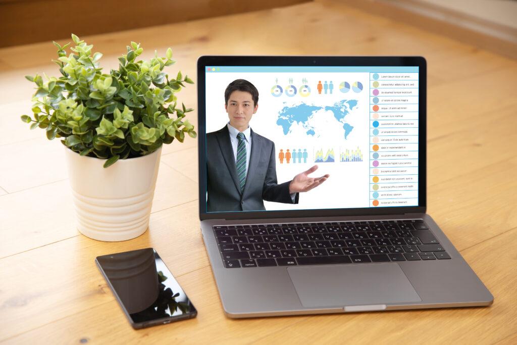 『セミナー講師 超入門』の著者が教える! オンラインセミナーで相手に分かりやすく伝える技術!
